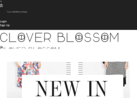 cloverblossom.co.uk
