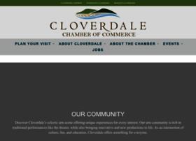 cloverdalechamber.com