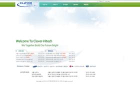 cloverhitech.com