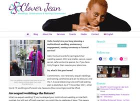 cloverjean.com