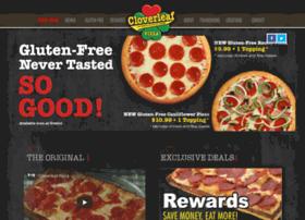 cloverleaf-pizza.com