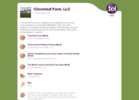 cloverleaffarm.tel