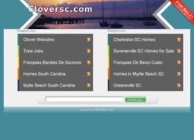 cloversc.com