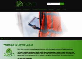 clovershipping.com