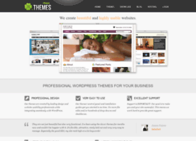 cloverthemes.com