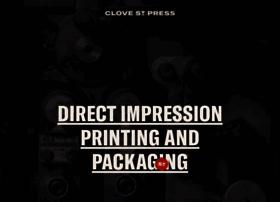 clovestpress.com