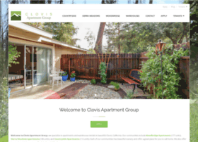 clovisapartmentgroup.com