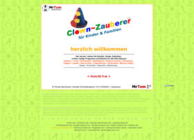 clown-zauberer.de