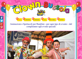 clownbussola.it