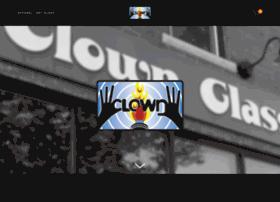clownglass.com