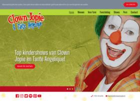 clownjopie.nl