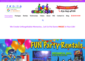 clowns4kids.com
