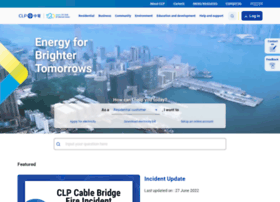 Clp.com.hk