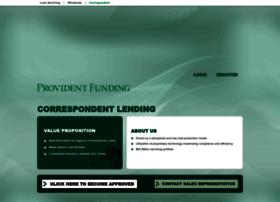 clp.provident.com
