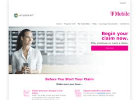 clreviews.assurantsolutions.com