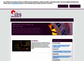 clrg.org