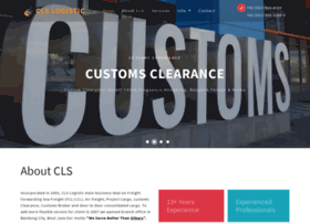 cls-logistic.com