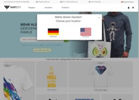 clsc.shirtcity.com