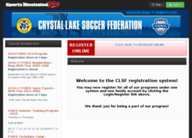 clsf60039002.sportssignup.com