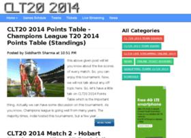 clt20live-2014.com