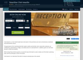 club-amarilis-algarve.hotel-rez.com