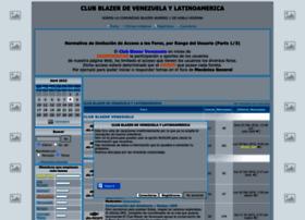 club-blazer-vzla.forosactivos.com