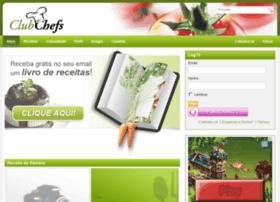 club-chefs.com