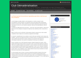 club-demat.blogspot.com