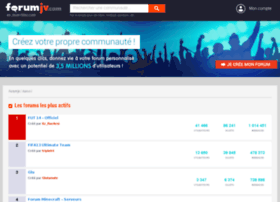 club-des-ficeurs.forumjv.com