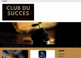 club-du-succes.com