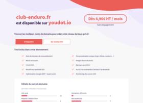 club-enduro.fr