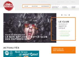 club-entreprises.univ-savoie.fr
