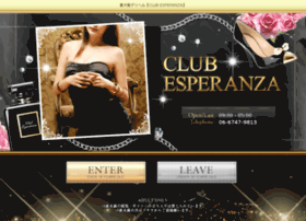 club-esperanza-deli.com