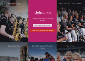 club-europe.co.uk