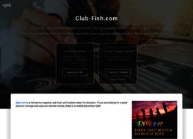 club-fish.com