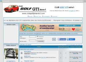 club-golf-gti-serie1.annuaire-forums.com