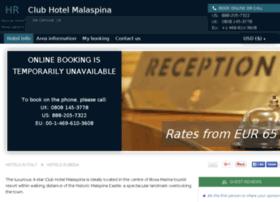club-hotel-malaspina.h-rez.com