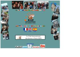 club-international.org