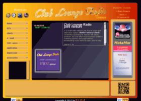 club-lounge-radio.com