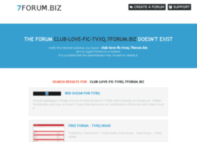 club-love-fic-tvxq.7forum.biz