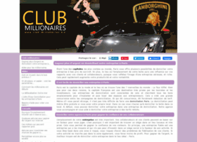 club-millionaires.biz