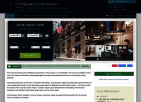 club-quarters-midtown.hotel-rv.com