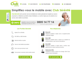 club-serenite.fr