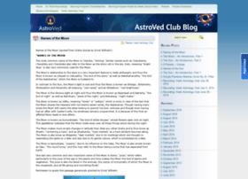 club.astroved.com