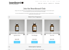 club.beardbrand.com