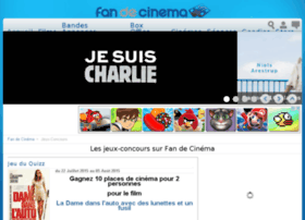 Club.fan-de-cinema.com