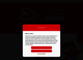 club.nintendo.co.uk