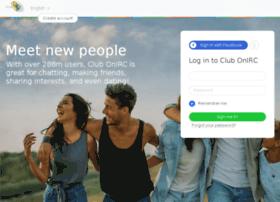 club.onirc.com