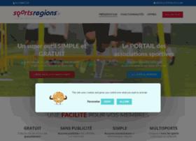 club.sportsregions.fr