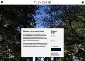 club.windsorflorida.com